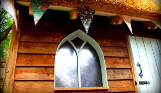 Gothic style Window