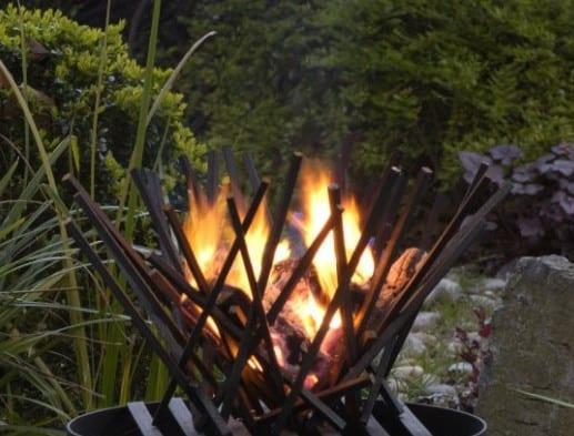 Nest Fire Pit